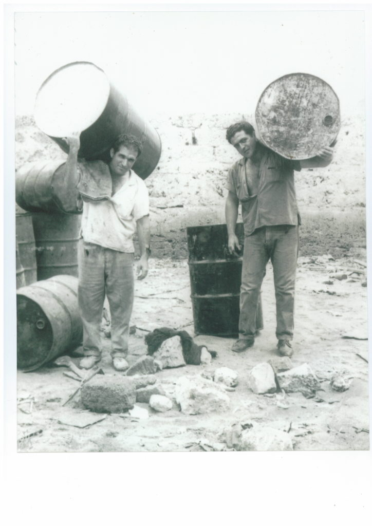 foto antigua